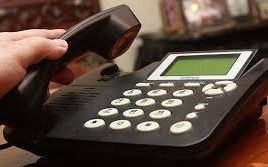 Telefonía fija: entre quejas por las fallas y avisos de aumento