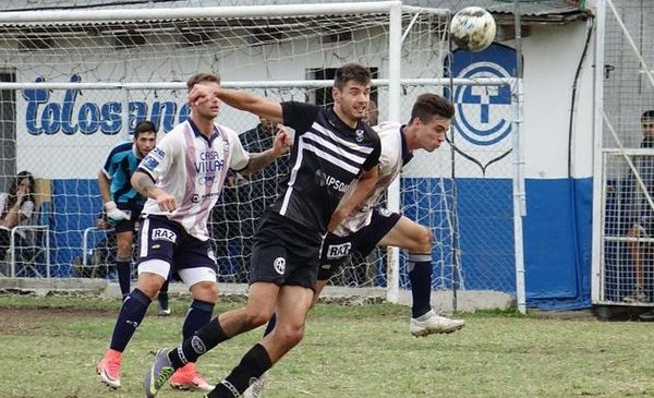 En Villa Elisa y Olmos estarán los destacados de la Liga - Deportes - Diario El Dia. www.eldia.com