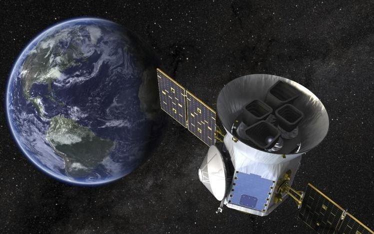 Más satélites al espacio para una internet de alta velocidad