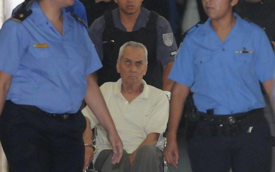 Internaron al cura Corradi durante el juicio por abusos en el Próvolo