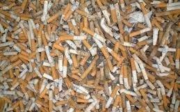 """¡Atención fumadores! Pinamar quiere playas """"libres de humo"""""""
