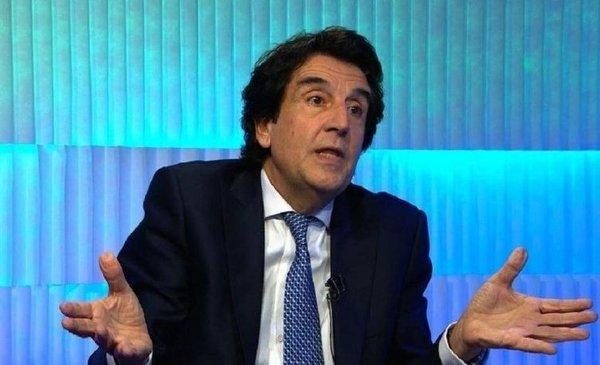 """""""Argentina tiene vencimientos de deuda muy complicados"""" - Política y Economía - Diario El Dia. www.eldia.com"""