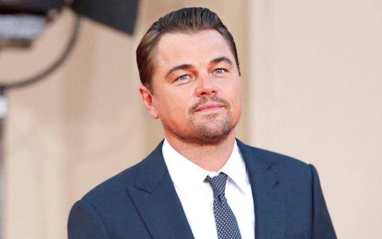 Leonardo DiCaprio cruzó a Bolsonaro y negó financiar incendios en Amazonía