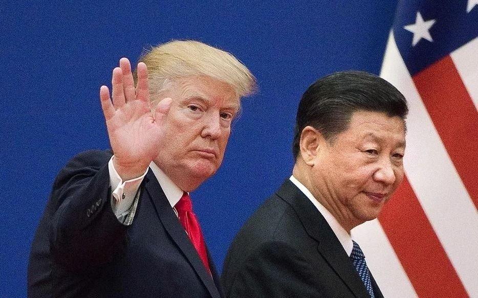 China cerró a EE UU el espacio marítimo y aéreo de Hong Kong