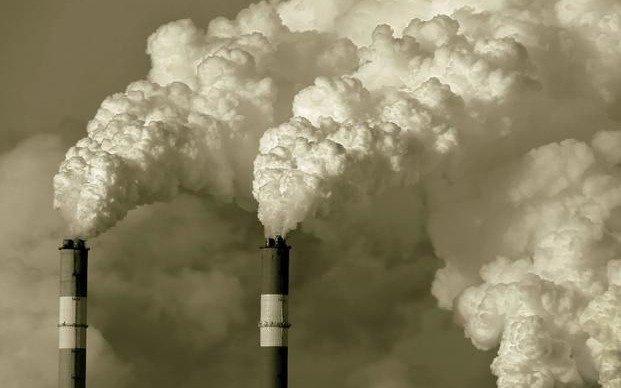 Las emisiones de dióxido de carbono marcarían un nuevo récord en 2019