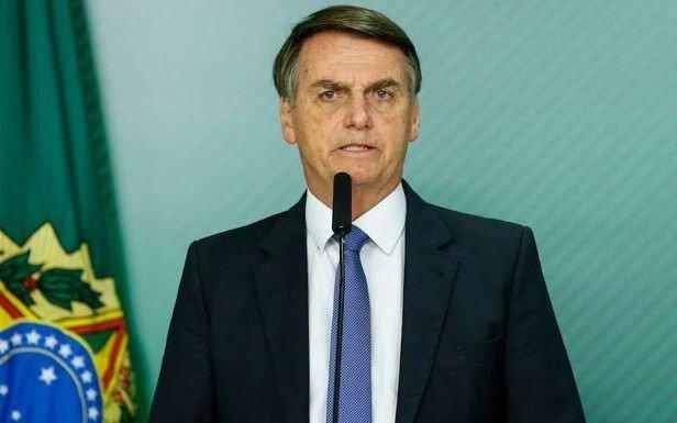 Bolsonaro marcó el terreno en el Mercosur, a la espera de Alberto F.