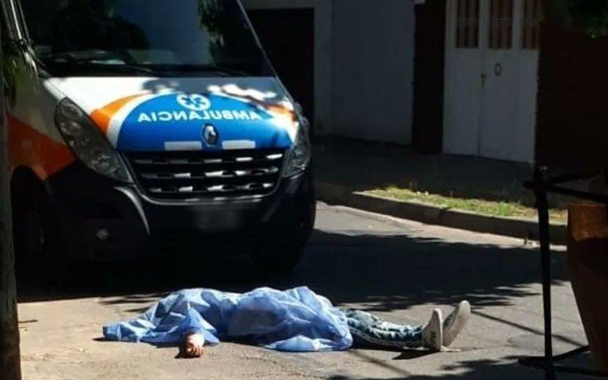 Lo balearon a la salida del boliche y tiraron el cuerpo frente a una ambulancia