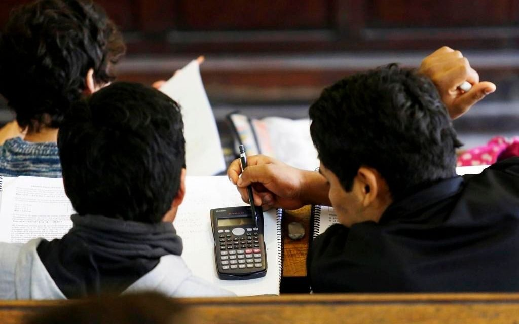 Pruebas PISA: en la Provincia, el 66% de los alumnos no sabe lo básico en Matemática