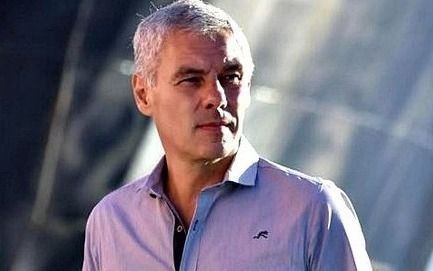 Cagliardi anunció que reducirá la planta política
