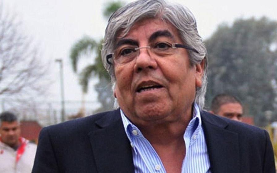 Hugo y Pablo Moyano cierran un plenario con la juventud sindical