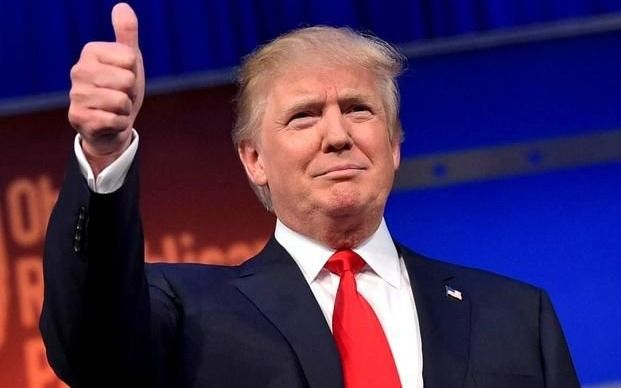 Trump, el avance del juicio político en su contra y la grieta que divide a Estados Unidos