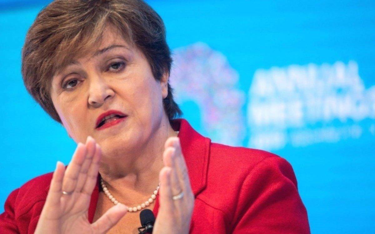 La directora del FMI celebró el acuerdo comercial China - EEUU