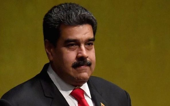 Maduro dijo que hay orden de captura contra Guaidó