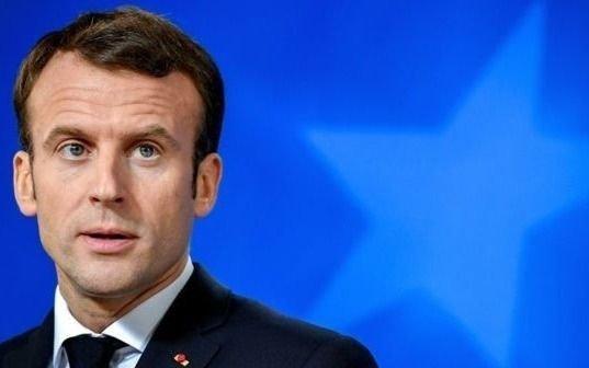 Pese a las concesiones de Macron, el paro contra la reforma jubilatoria sigue