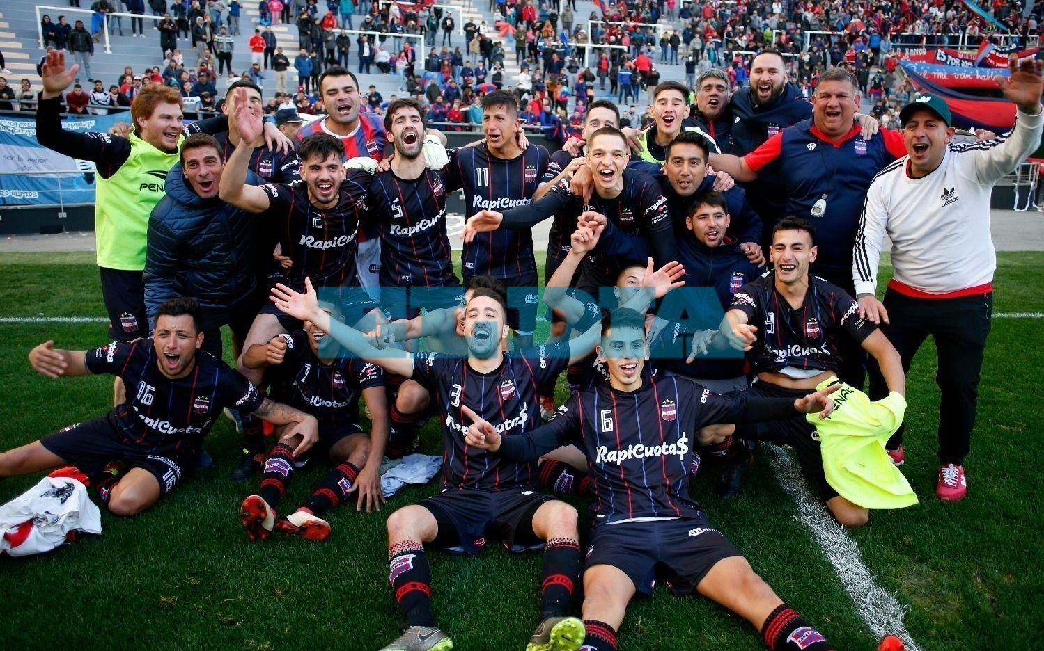 Olmos debuta recién en la fecha dos del Regional