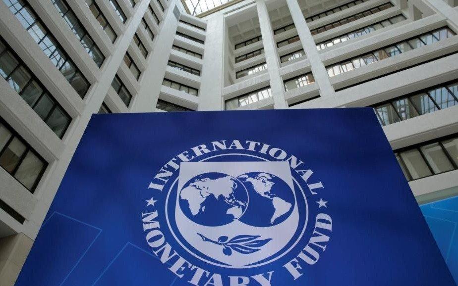La primera cita con el FMI, ¿en el Vaticano?