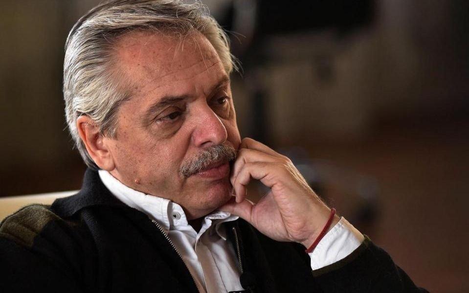 Alberto Fernández ordenó que el proyecto se apruebe sin cambios