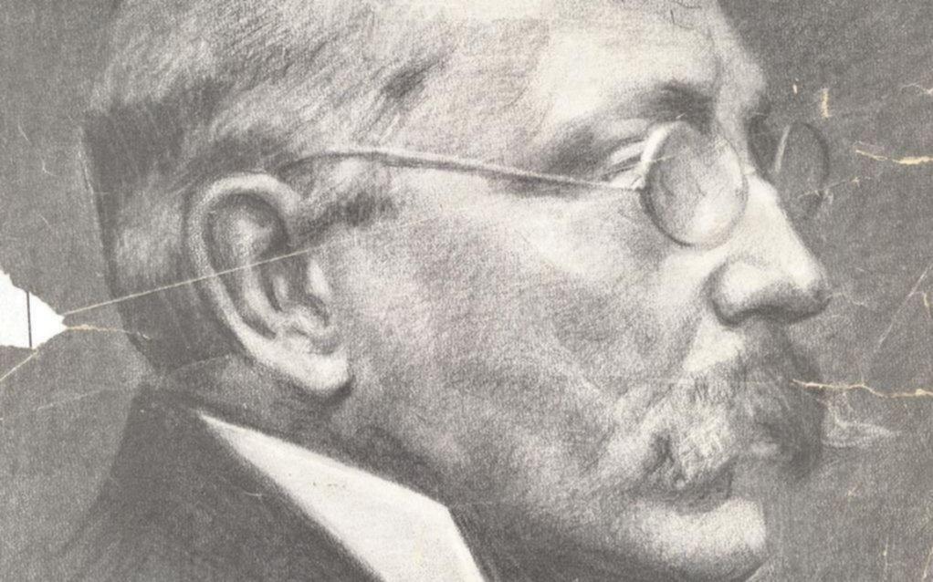 Realizan un homenaje a Almafuerte en el Círculo de Periodistas bonaerense