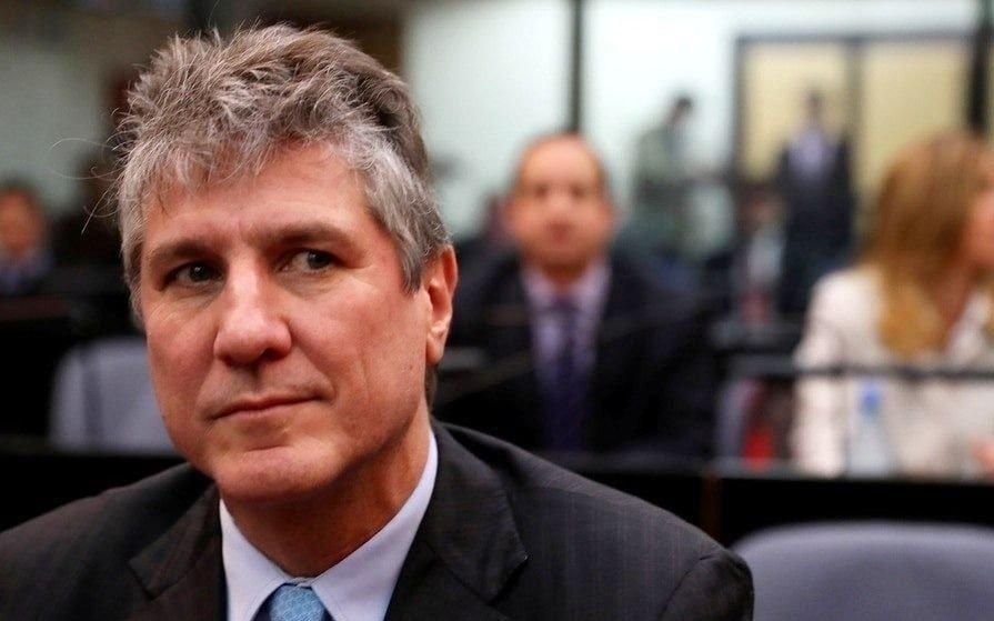 Piden a la Corte que investigue el presunto pago al testigo Vandenbroele