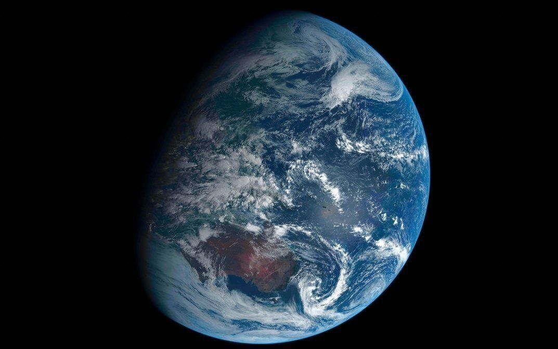 Revolución digital, crisis climática y big data, la cara menos fea del virus