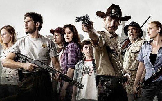 """Paradójico: """"The Walking Dead"""" se queda sin final por la pandemia"""