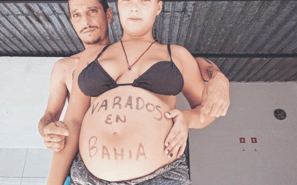 Argentinos varados en Brasil: ya casi no tienen para comer