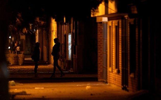 Violento ataque callejero a una médica en El Mondongo
