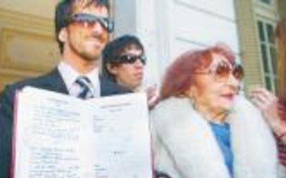 El viudo de Adelfa cayó detenido con cinco kilos de cocaína en una autopista