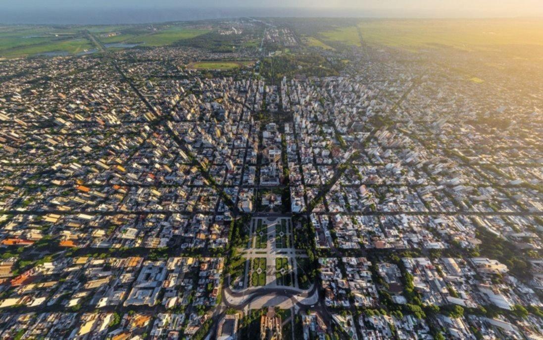 La Plata recibirá recursos para ejecutar trabajos viales y de infraestructura barrial