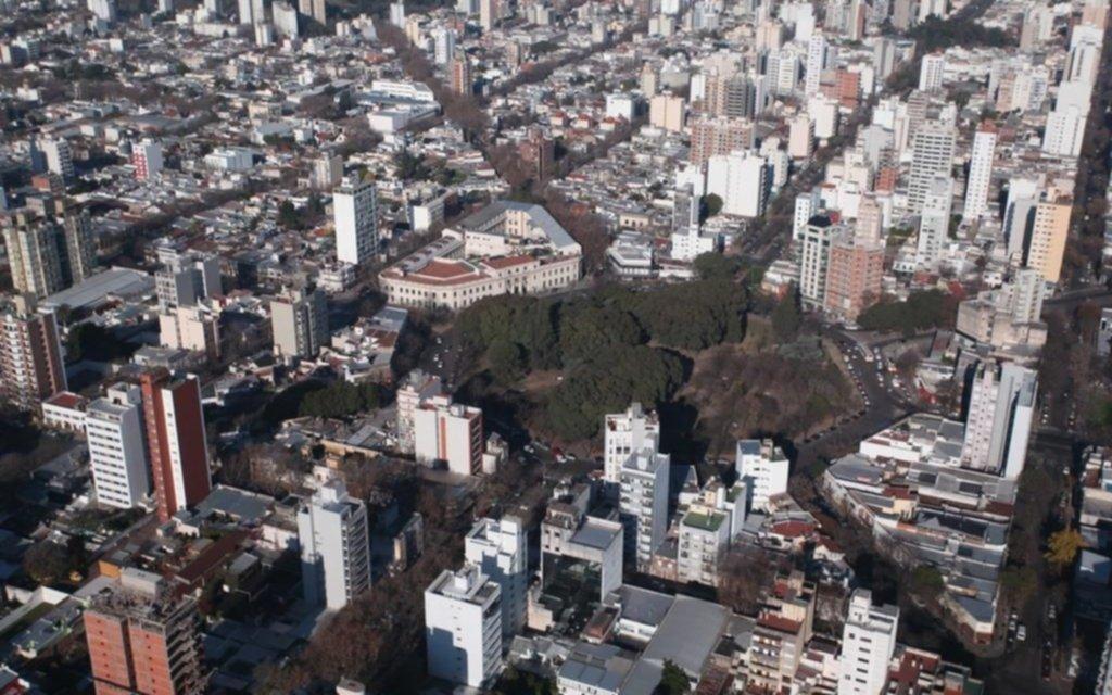 Plan estratégico: empiezan a repensar la Ciudad tras el impacto del COVID-19