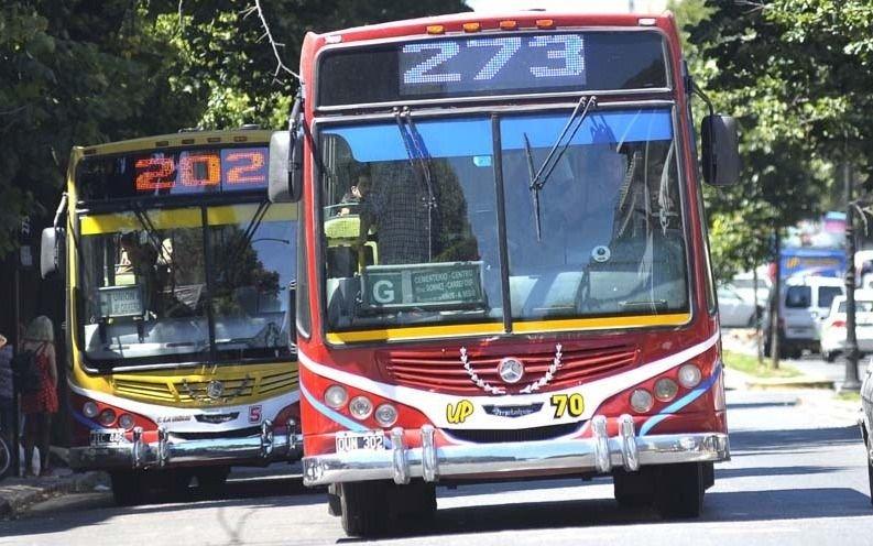 La prestación del servicio de ómnibus en la Región debe ser plena y confiable