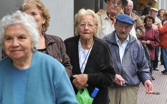 El ajuste a los jubilados