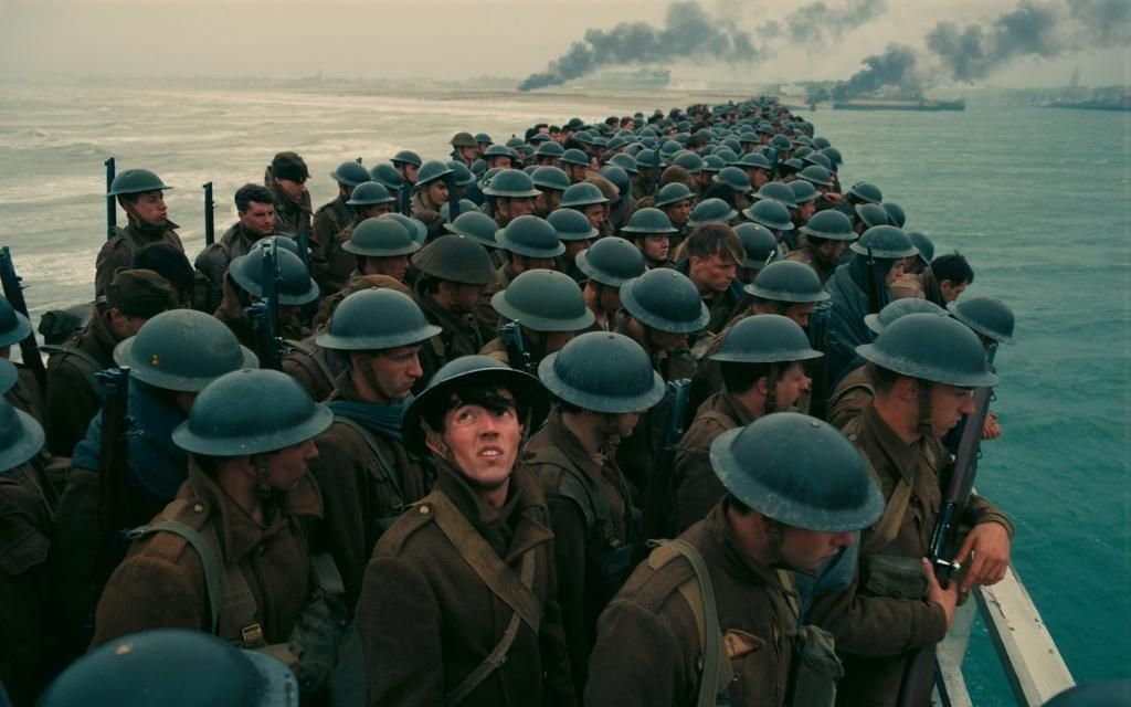"""A 80 años del """"milagro"""" de Dunkerque, un rescate que cambió la historia de la Guerra"""