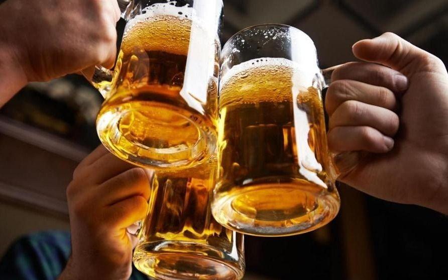 Detectan un aumento en el consumo de drogas y alcohol