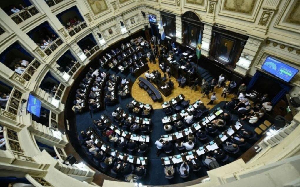 Impuesto a la riqueza: se abre el debate en la Legislatura con sondeos a la oposición