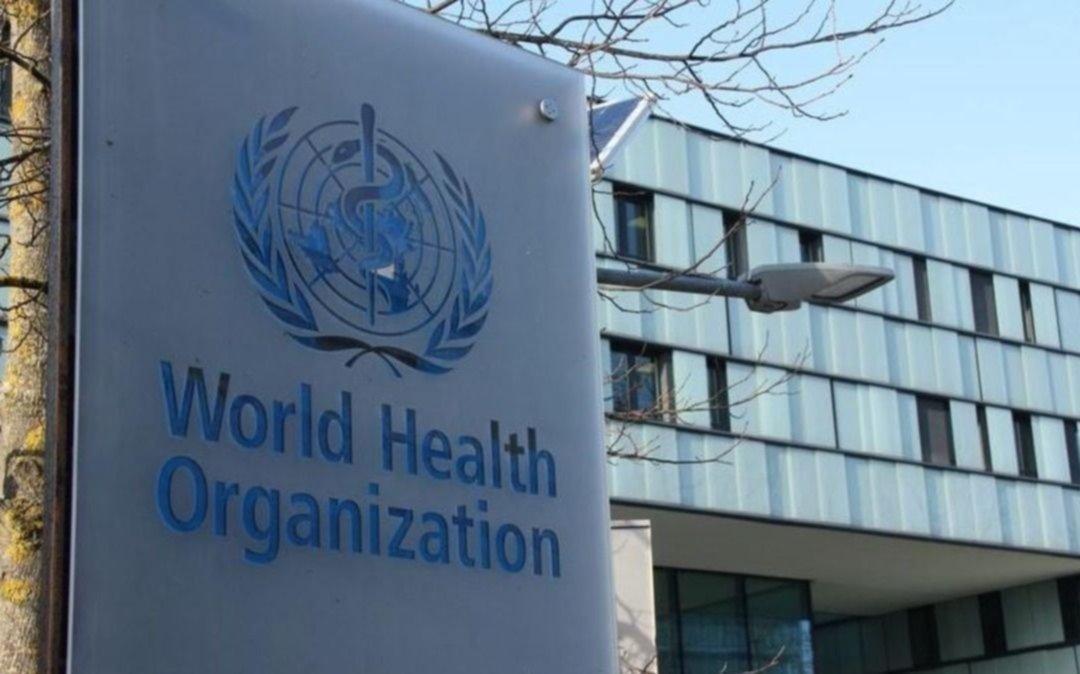 """La OMS advirtió que la pandemia """"se está acelerando"""""""