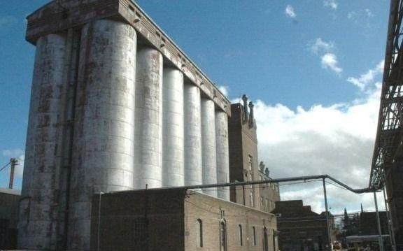 Una de las grandes fábricas de harinas del país es bonaerense y podría ser expropiada