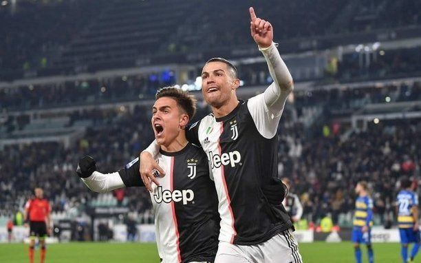 Juventus, por el sexto éxito consecutivo en la Serie A