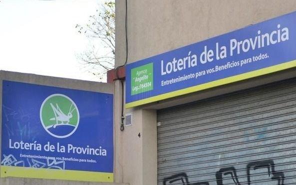 No funcionarán las agencias de lotería