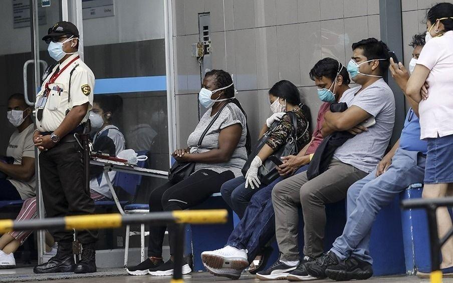 América latina podría tener, en 3 meses, 400 mil muertos