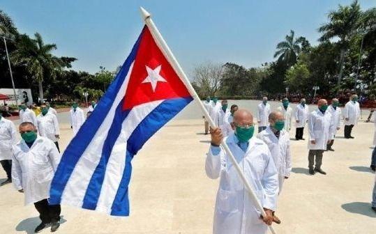 Flexibilización a la cubana