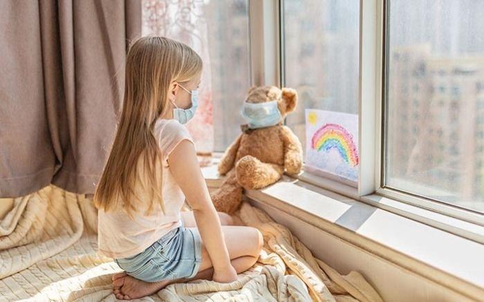 Caen las afecciones respiratorias entre los niños pero alertan por las consultas tardías