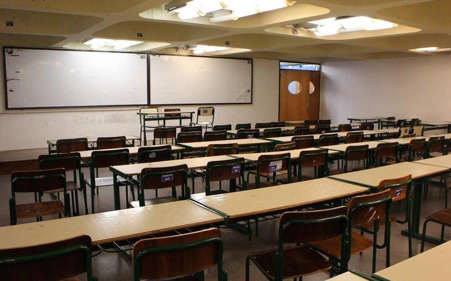 Definen protocolos en las universidades para las clases presenciales