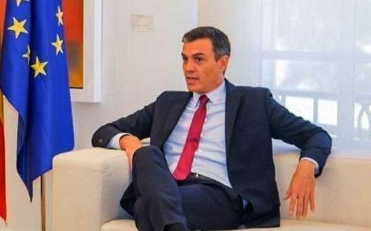 Mal clima con el rey emérito de España