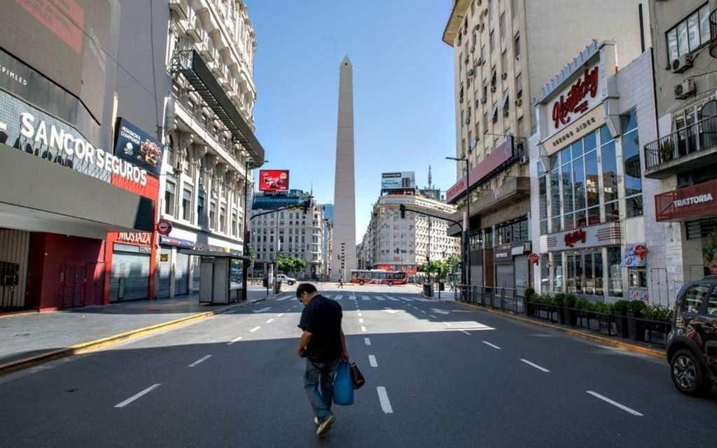 El Conurbano mete presión a Capital por la cuarentena