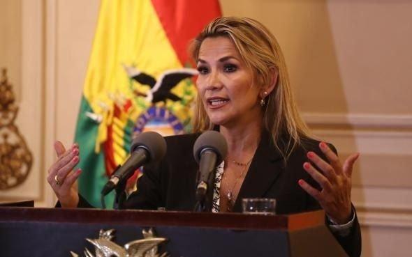 Aceleración de contagios en Bolivia con impacto en la clase política