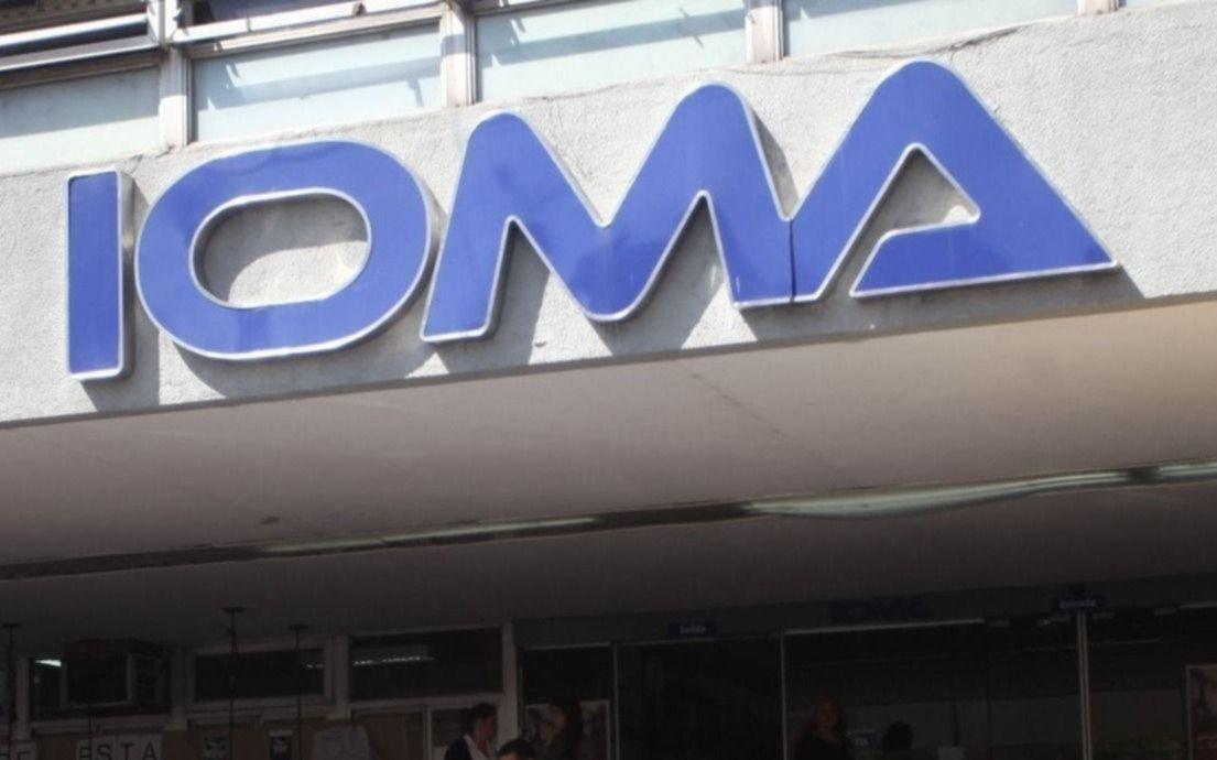 Tenso cruce político en la Región por el conflicto entre el IOMA y los médicos platenses