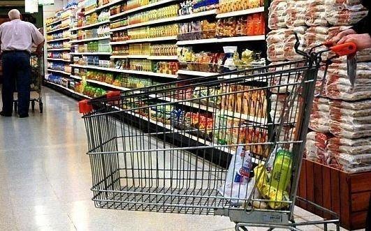 Se aceleró en junio la inflación, a pesar de la recesión y del parate económico