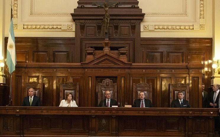 Una reforma judicial en un contexto urgido por necesidades apremiantes