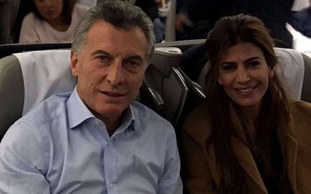 Macri, desde París, dice que allí se vive en libertad y con responsabilidad